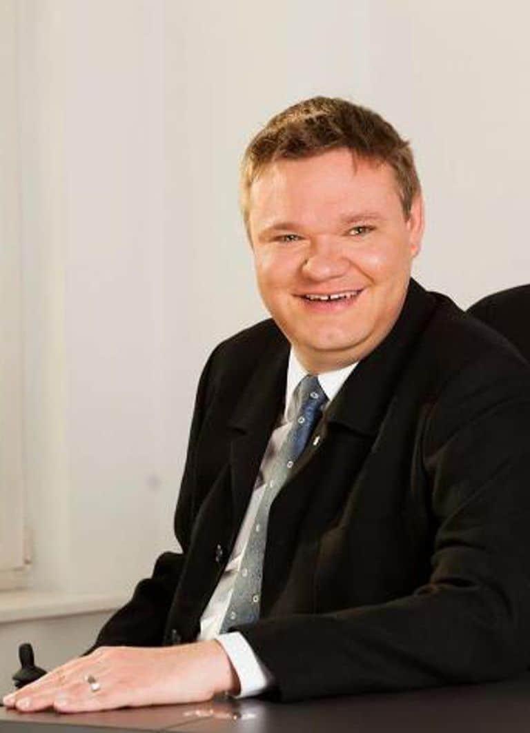 Christoph Nowak