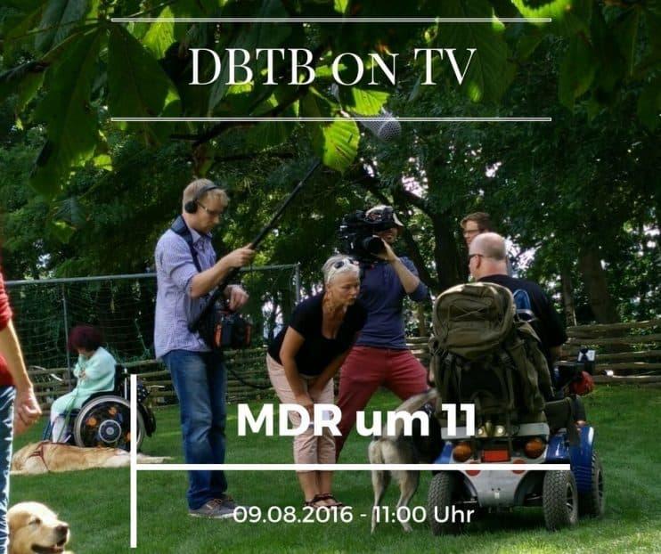 DBTB on TV 1