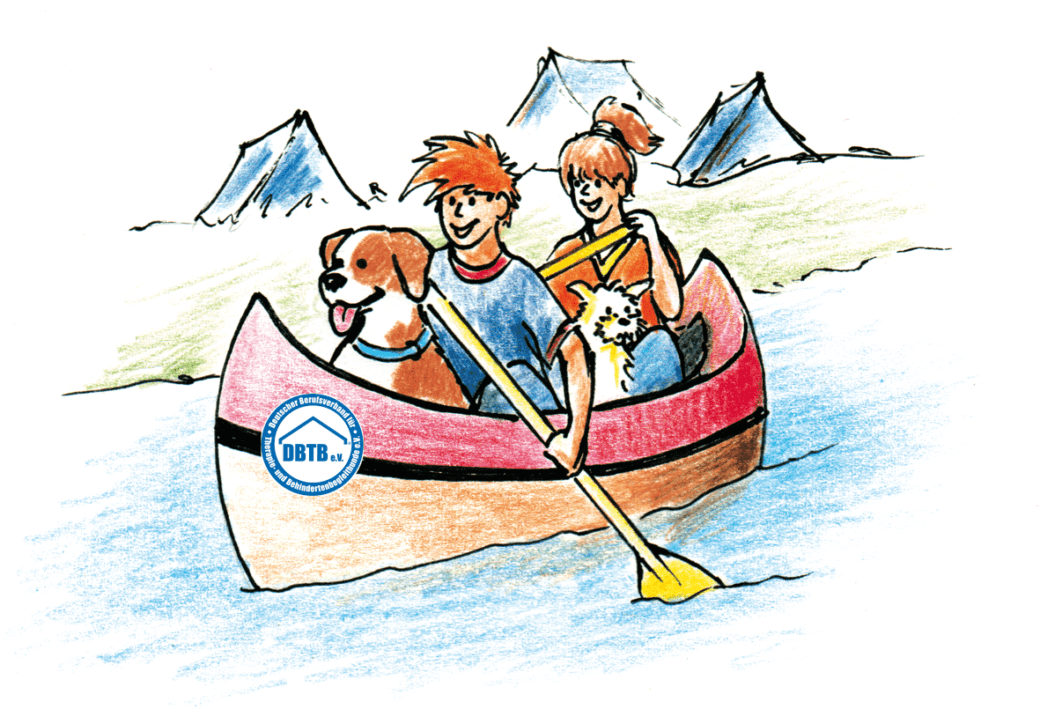 Kids & Dog Camp 2018 1