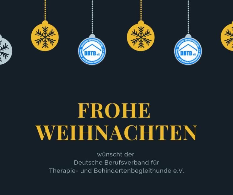 Frohe Weihnachten! 4