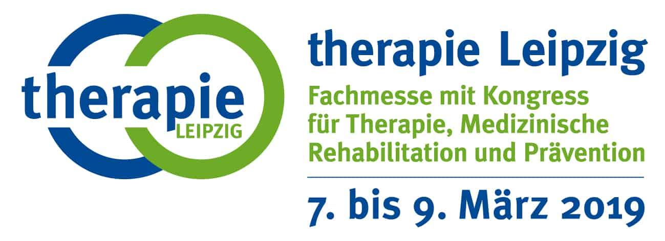 Besuchen Sie uns auf der Therapie Leipzig 2019 3